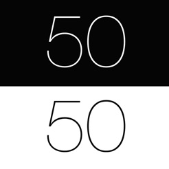 50 50 the addictive slicing game on the app store