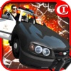 Crazy Cop-Chase&Smash 3D HD Plus