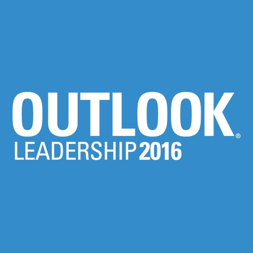 Outlook Leadership 2016