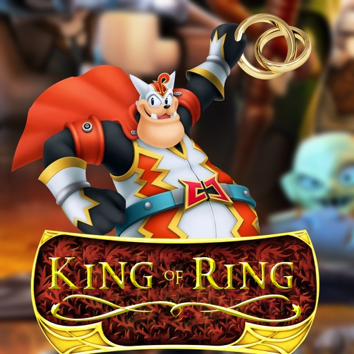 King of Ring HD