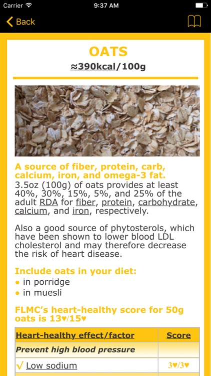 Calcium Counter and Tracker for Healthy Food Diets screenshot-4