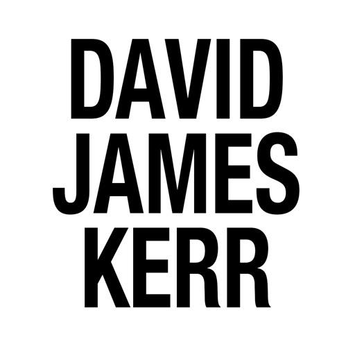 David James Kerr
