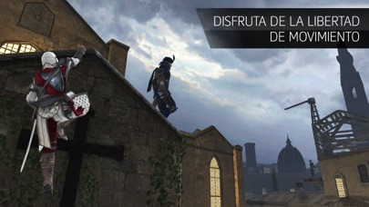 Screenshot for Assassin's Creed Identity in Colombia App Store