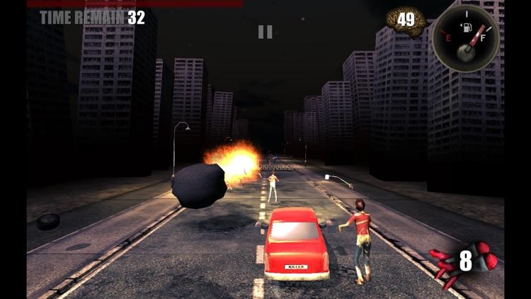 Trabi vs Zombies: Apocalypse VR screenshot-3