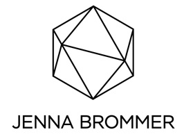 Fine Jewellery by Jenna Brommer - Free