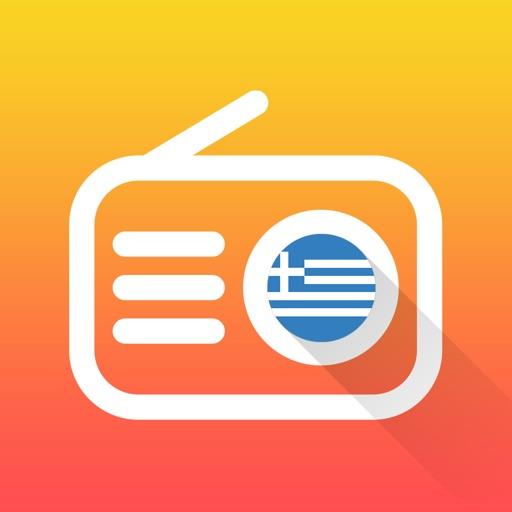 Greece Live FM Radio tunein: Ελλάδα μουσικής, ειδήσεων, αθλητικών ραδιοφωνικών και podcasts για τους Έλληνες iOS App