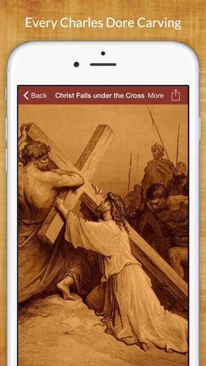 45 Bible Scenes