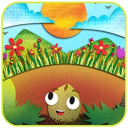 Sunshine - Multilingual Interactive Storybook App