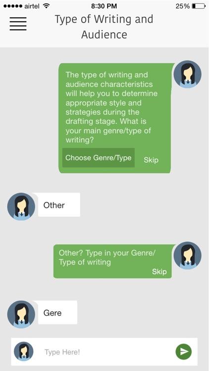The Write Tool screenshot-3