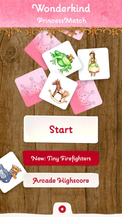 Princess Match: Learning Game Kids & Toddlers Free