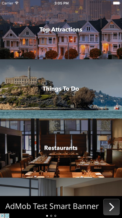 San Francisco Travel & Tourism Guide