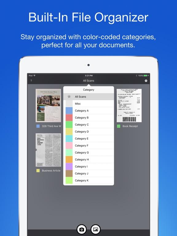 Smart PDF Scanner | App Price Drops