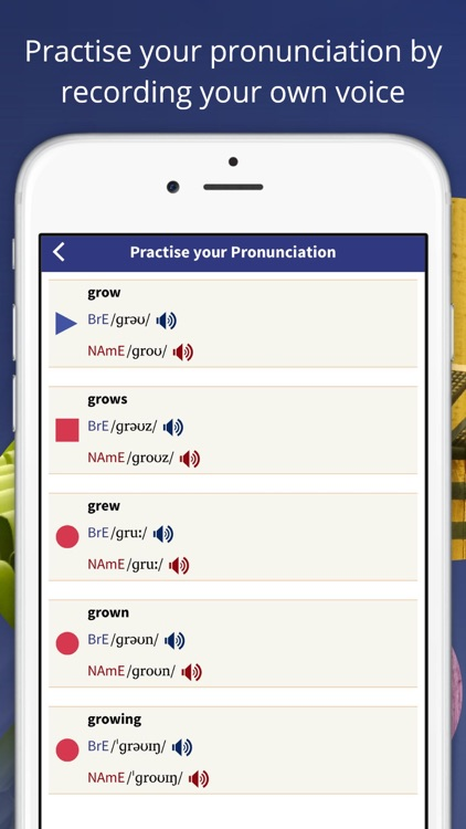 Oxford Advanced Learner's Dictionary screenshot-4