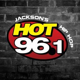 Hot 96.1
