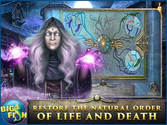 Redemption Cemetery: At Death's Door Hidden (Full) screenshot 8
