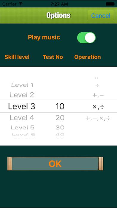 Math Tricks For Kids screenshot three