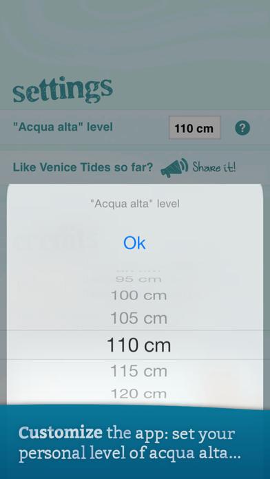 messages.download Venice tides lite software