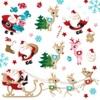 HD Christmas Sticker Pack