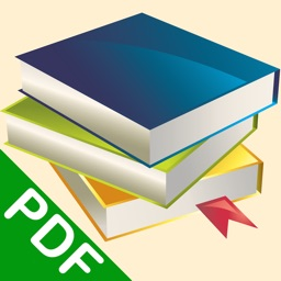 KBReader - amazing PDF reader