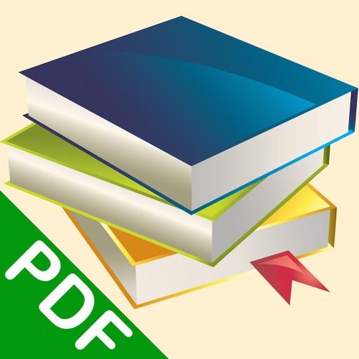 KBReader - amazing PDF reader