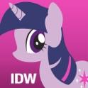 My Little Pony Comics icon