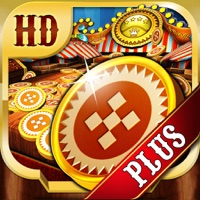 Codes for Carnival Coin Dozer HD Plus Hack