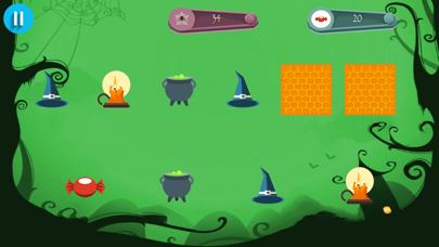 All Hallows' Eve Memory Games - Halloween Fever screenshot three
