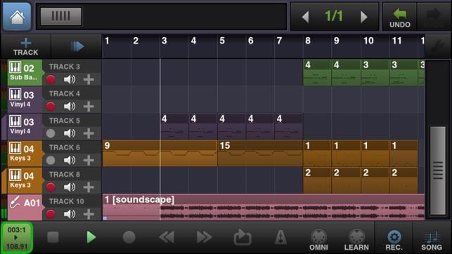 BeatMaker 2 2.1.2 Download