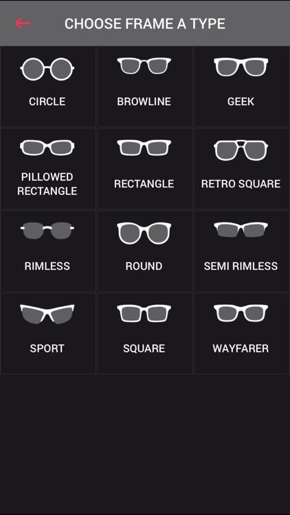 Glassify - TryOn Virtual Glass screenshot-4
