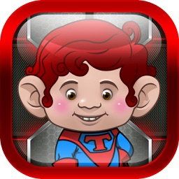 Super-Hero Iron Champion 2– Dress Up Game for Free