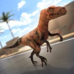 Dinosauri Guerra In Città Giochi Di Animali Per Bambini Gratis Su
