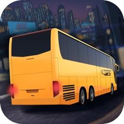 Bus Simulator 2017 *