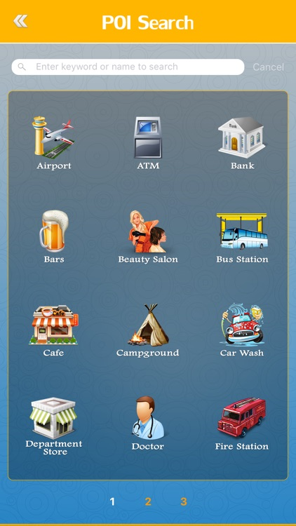 Great App for Six Flags St. Louis screenshot-4