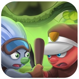 Toy Rush TD Defense– Village Defence Game for Free