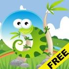 昆虫ジグソー パズル屋外ゲーム子供のため icon