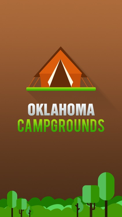 Oklahoma Camping Guide screenshot-0