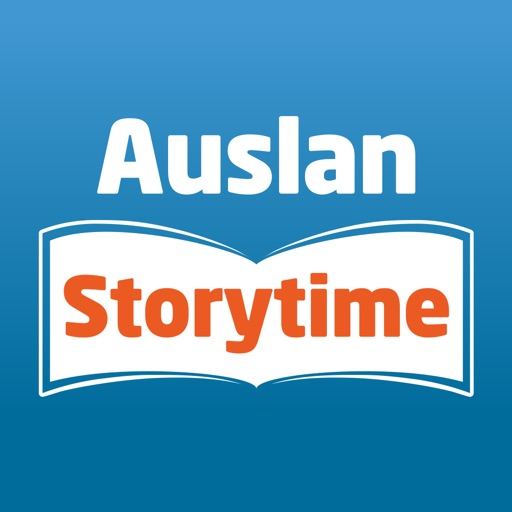Auslan Storytime