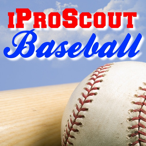 iProScout Baseball