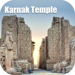 Karnak Temple Luxor, Egypt Tourist Travel Guide