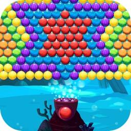 Pop Bubble Water Shooter