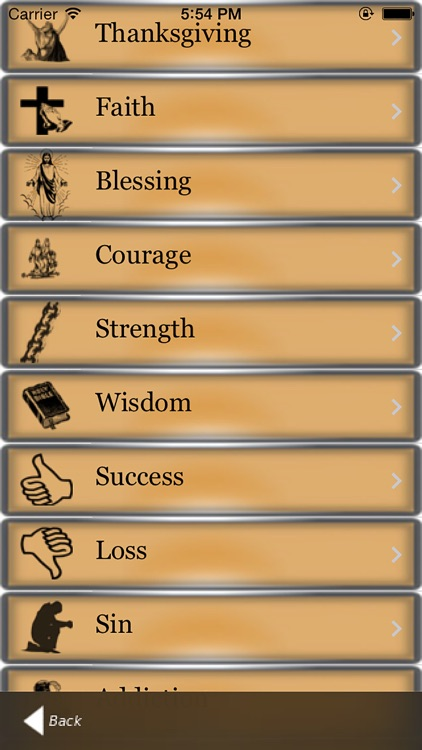 Promises & Prayers screenshot-3