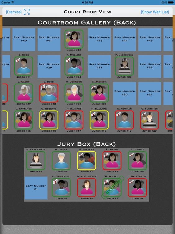 Jury In A Hurry screenshot-4