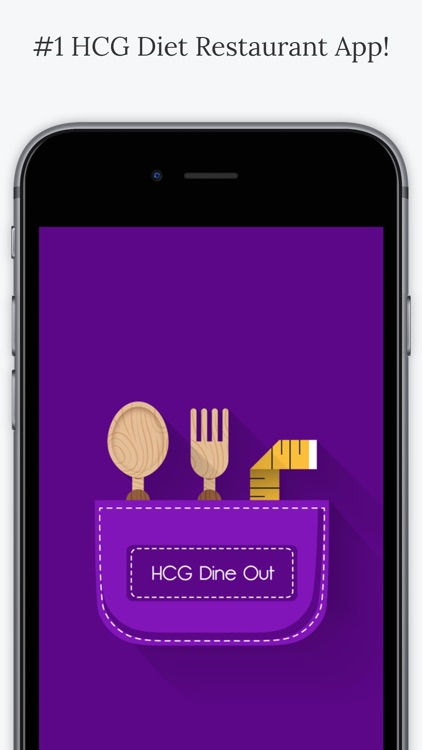 HCG Dine Out