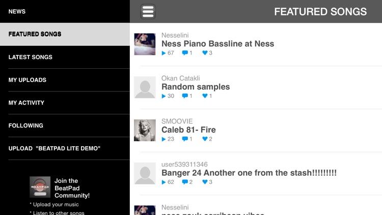 BeatPad | Lite screenshot-3