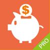 超级记账Pro版-账目可一键导出excel