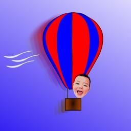 Balloonya!