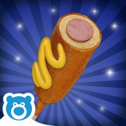 Corn Dog Maker by Bluebear