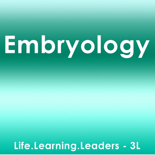 Embryology Exam Review App-4500 Study Notes & Quiz