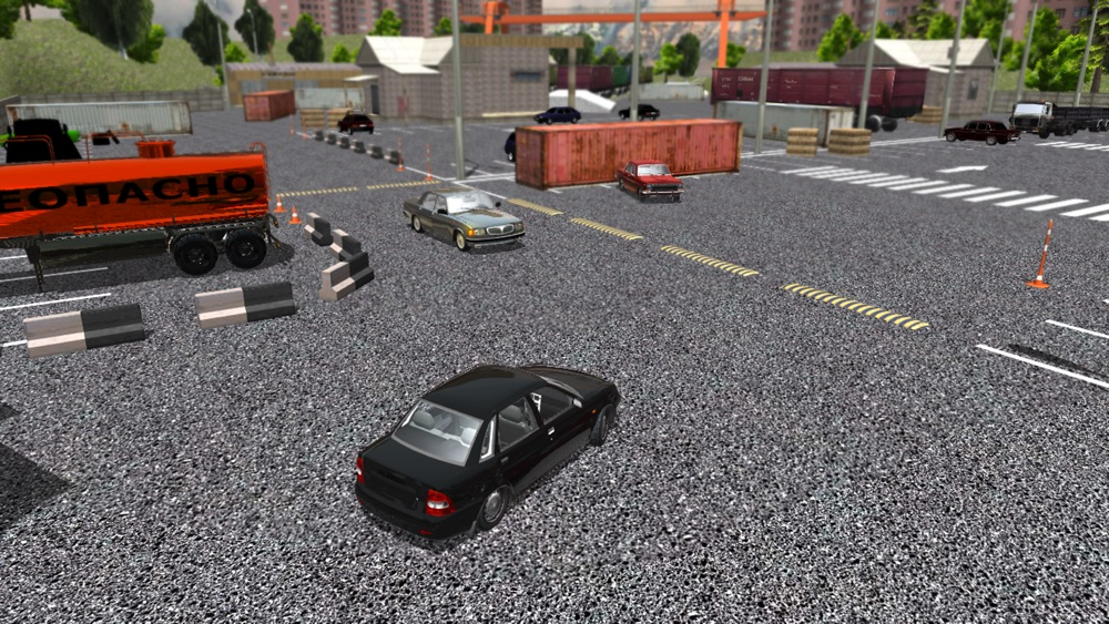 Real Car Parking Sim 3D Cheat Codes