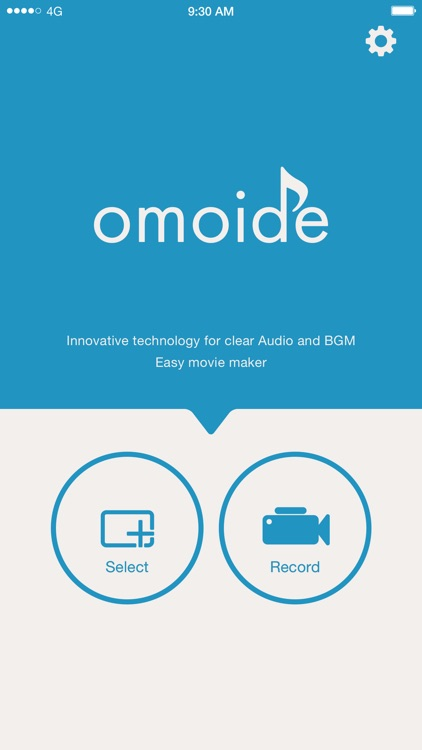 omoide Pro - easy movie maker